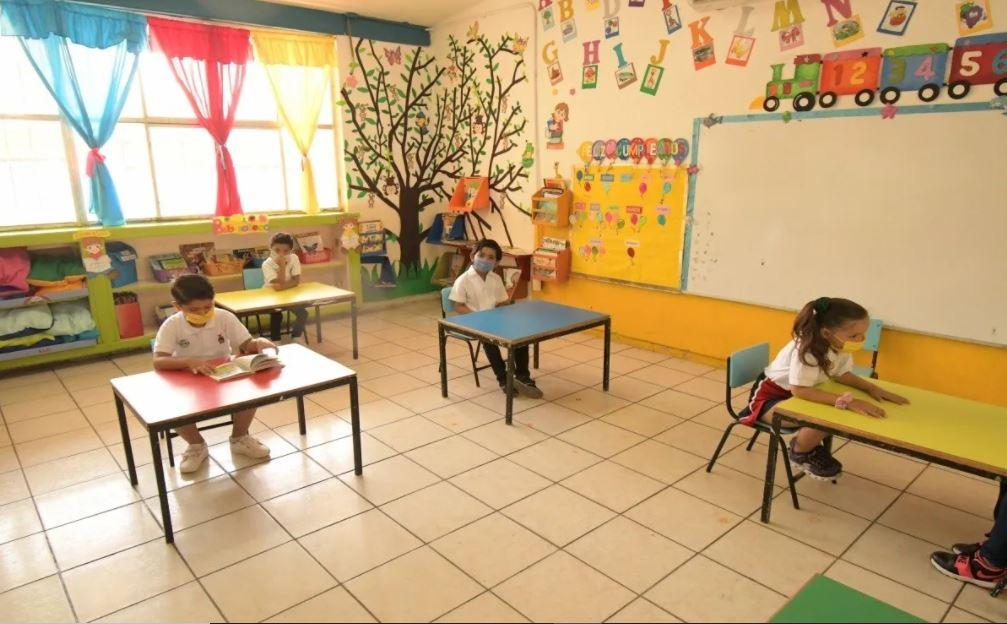 Regreso a clases: Interesa a 6 escuelas de Tamaulipas