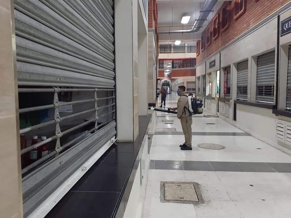 Pandemia ha costado a Tampico 30 millones
