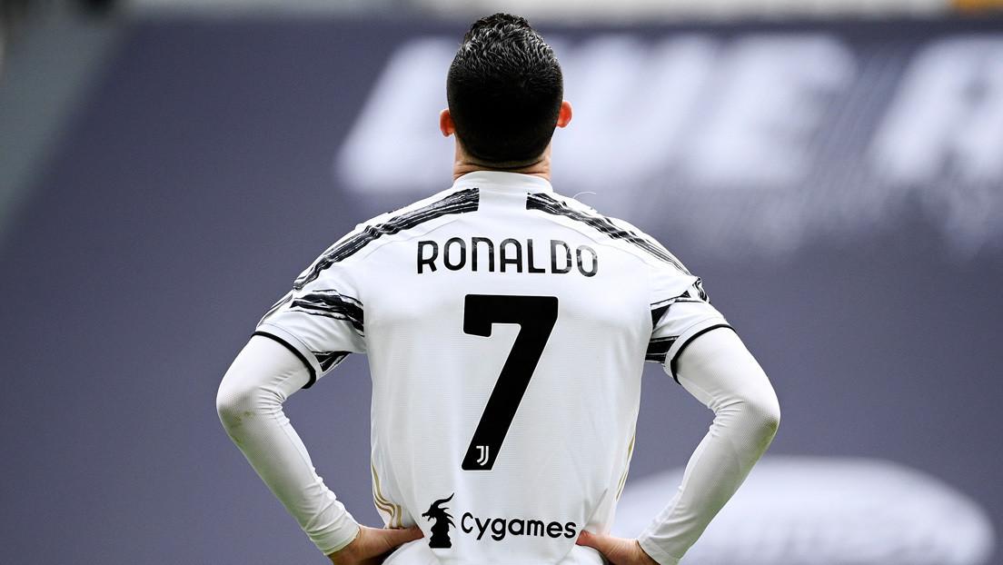 Cristiano Ronaldo llegaría al Manchester City con el que ya habría llegado a un acuerdo y solo faltaría negociar con la Juventus.