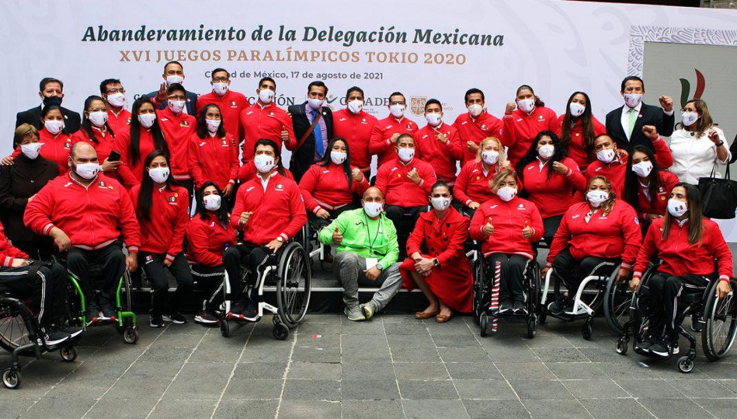 Estos son los deportes donde México participará