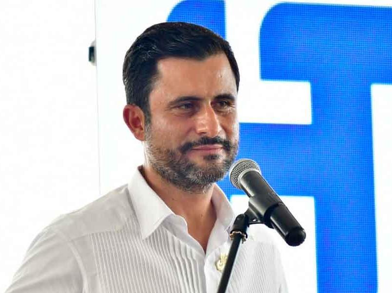 Visitará Tamaulipas candidato