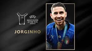 UEFA premió a los mejores jugadores de la temporada