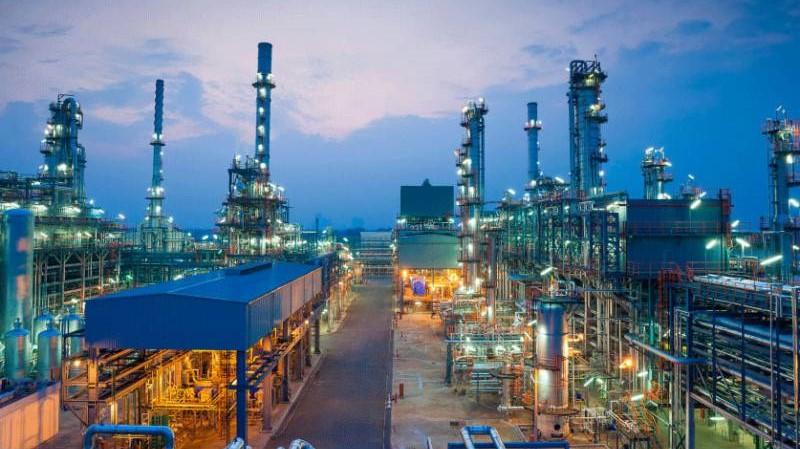 Refinería Madero con producción más baja desde 2019