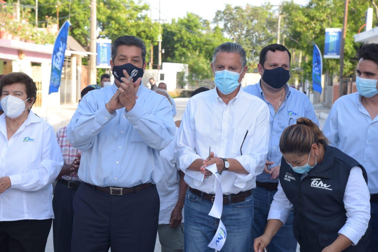 Piden a diputados gestionar recursos para Tamaulipas