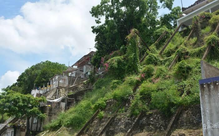 En Tampico 3 mil 132 viven en peligro de derrumbe