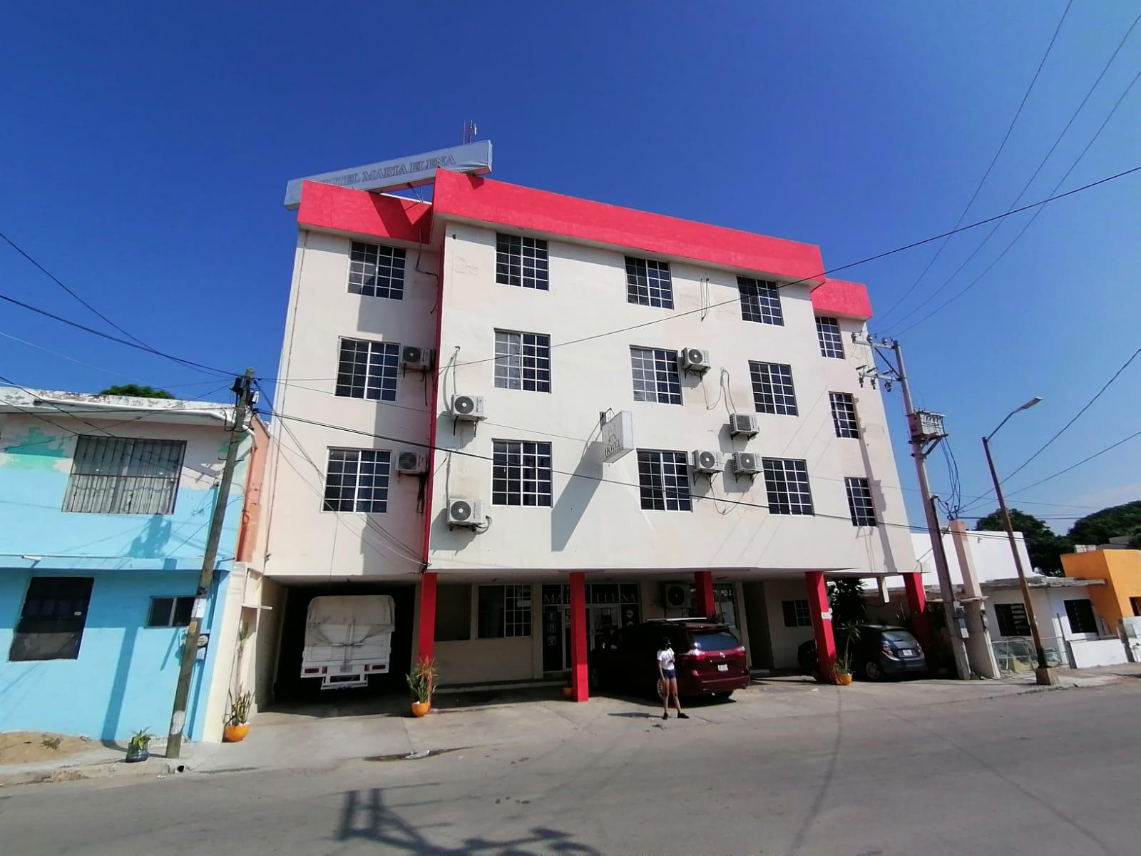 Hotel de Madero ofrece internet a estudiantes