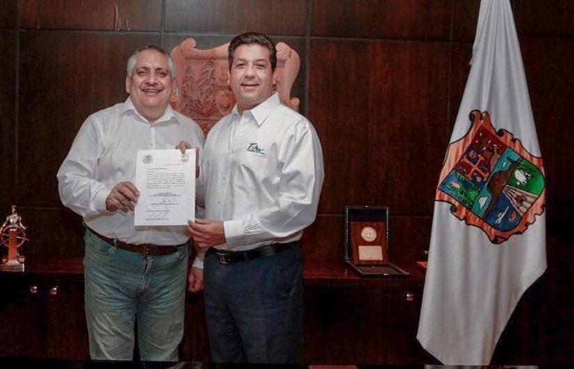 Acosta Naranjo en CdMx