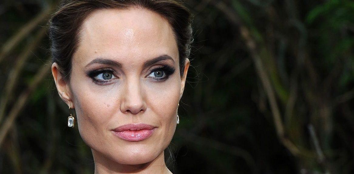 Angelina Jolie rompió récord