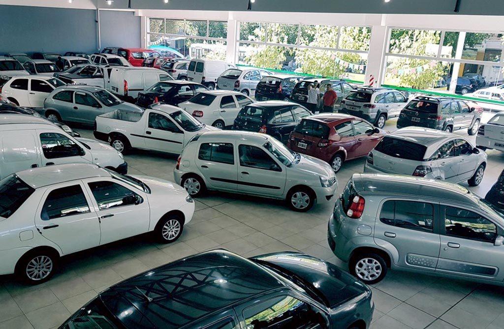 Venta de autos nuevos a crédito