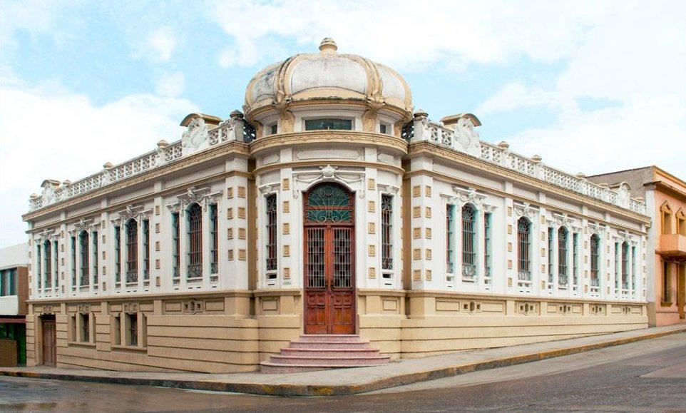 Casa Fernández albergará el museo de Tampico