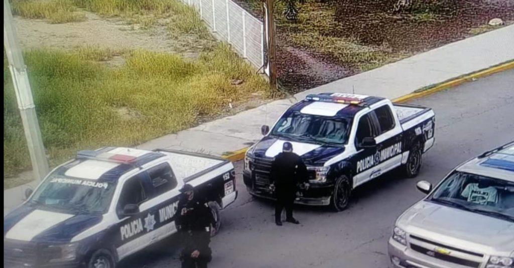 Tres policías heridos en enfrentamiento en Coahuila