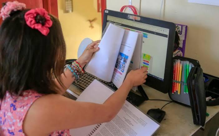 clases en línea en Tamaulipas