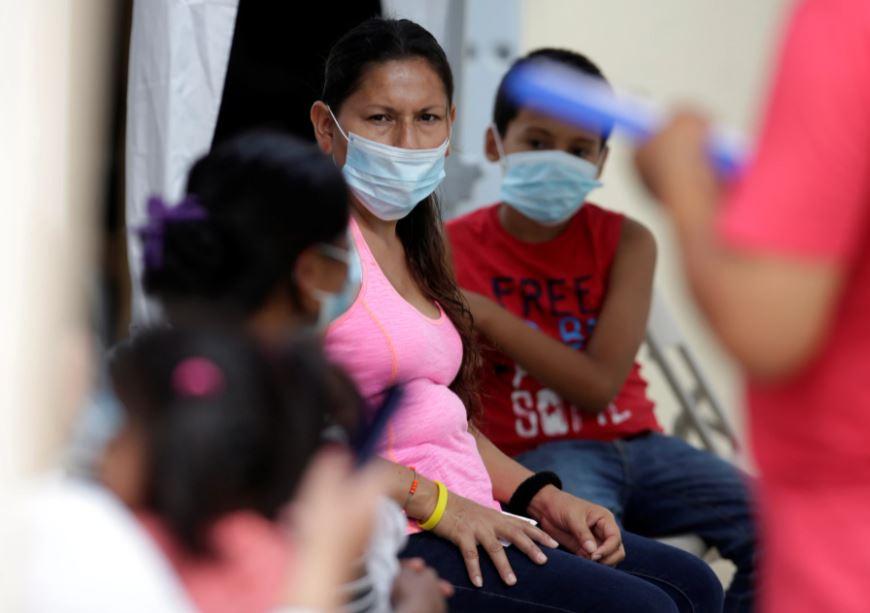 Tamaulipas con 321 nuevos contagios y 17 muertos