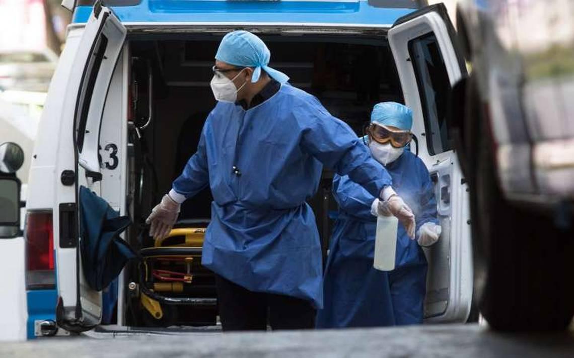 Tamaulipas con 221 nuevos casos de Covid y 14 muertes