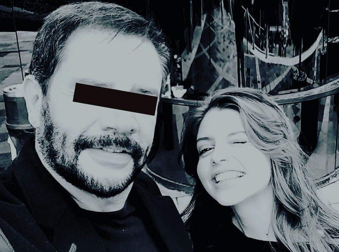 Daniela Parra reveló