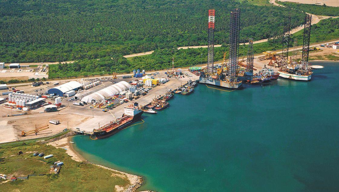 De acuerdo con datos de la SHCP, el presupuesto de la refinería estaría presentando un aumento del 151% de lo aprobado inicialmente.