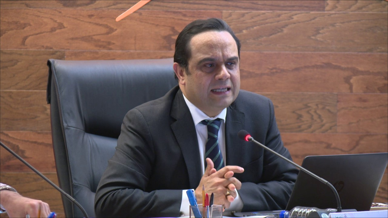 """""""Pemex Logística no puede negar las pérdidas financieras que pueda tener"""", declaró el comisionado del INAI sobre números en Yucatán en 2019"""