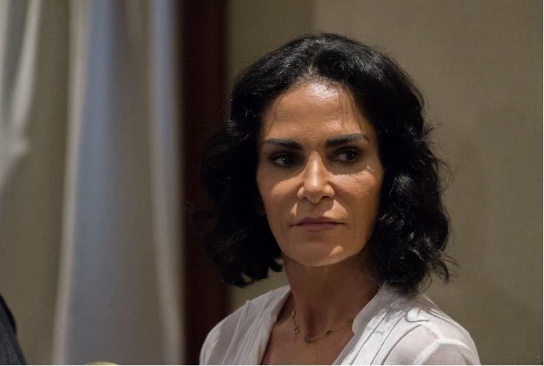 Lydia Cacho denunció corrupción