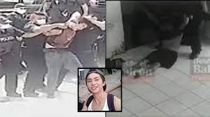 Se presentaron videos en defensa de los policías presuntamente culpables del asesinato de José Ravelo. Se muestra como estos no lo golpearon