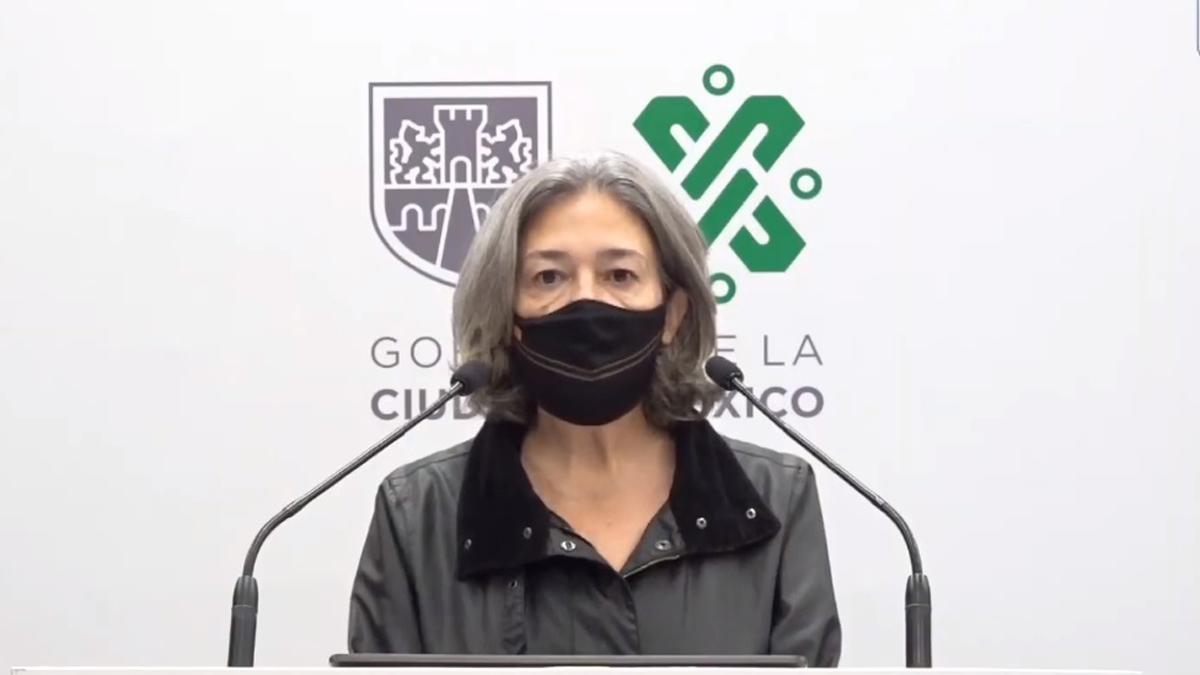 El colectivo Por la Seguridad del Metro, presentó una denuncia contra la ex directora general del Metro, Florencia Serranía, por homicidio