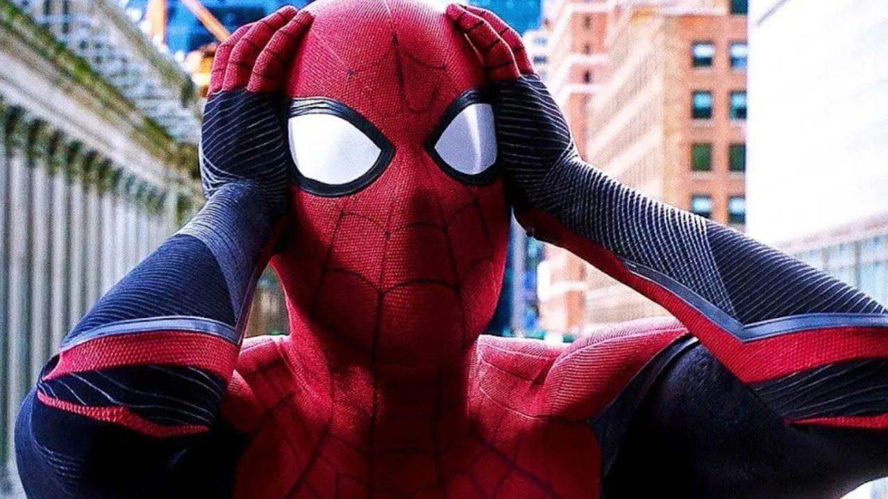 Después de muchos rumores y hasta una filtración, Sony finalmente libera finalmente el tráiler de Spider-Man: No Way Home.