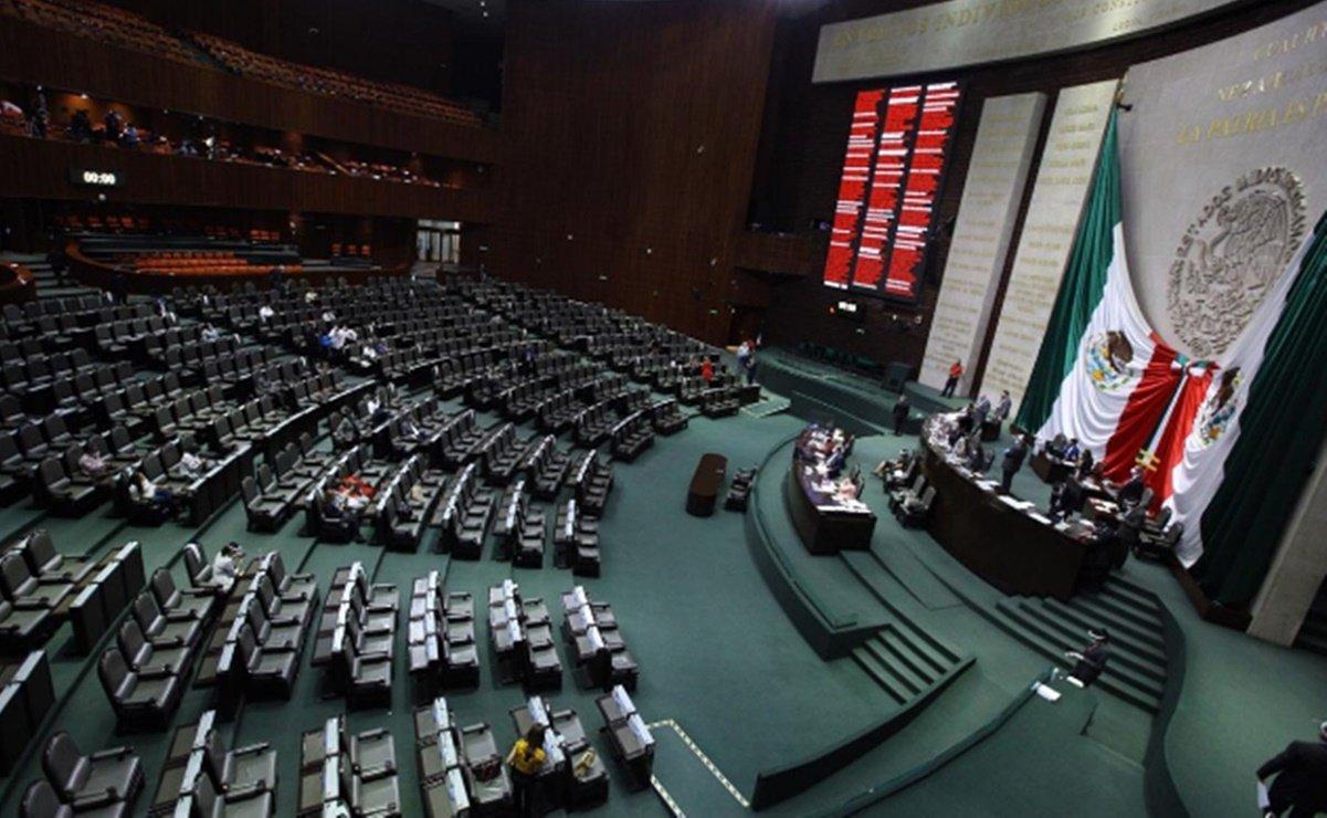 El Tribunal Electoral del Poder Judicial de la Federación (TEPJF) ordenó paridad total para la conformación de la Cámara de Diputados.