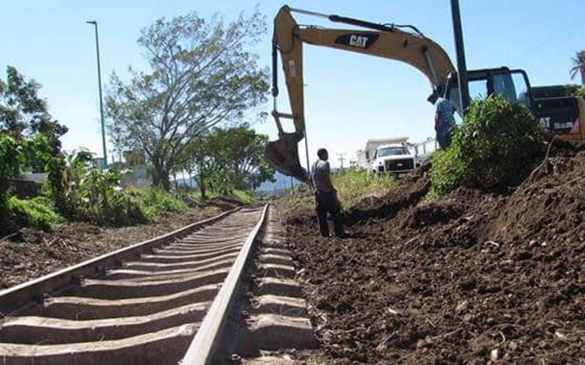 Tras el rechazo y las denuncias de los habitantes, modificarán la ruta del Tren Maya. El transporte ahora pasará por la periferia.