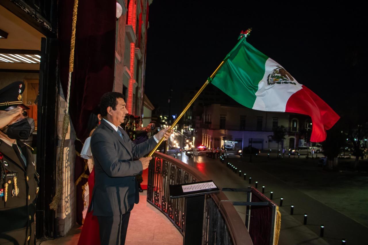 Presidente Municipal de Matamoros