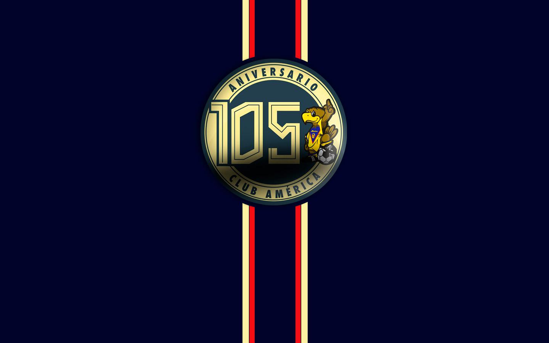 El Club América cumple 105 años