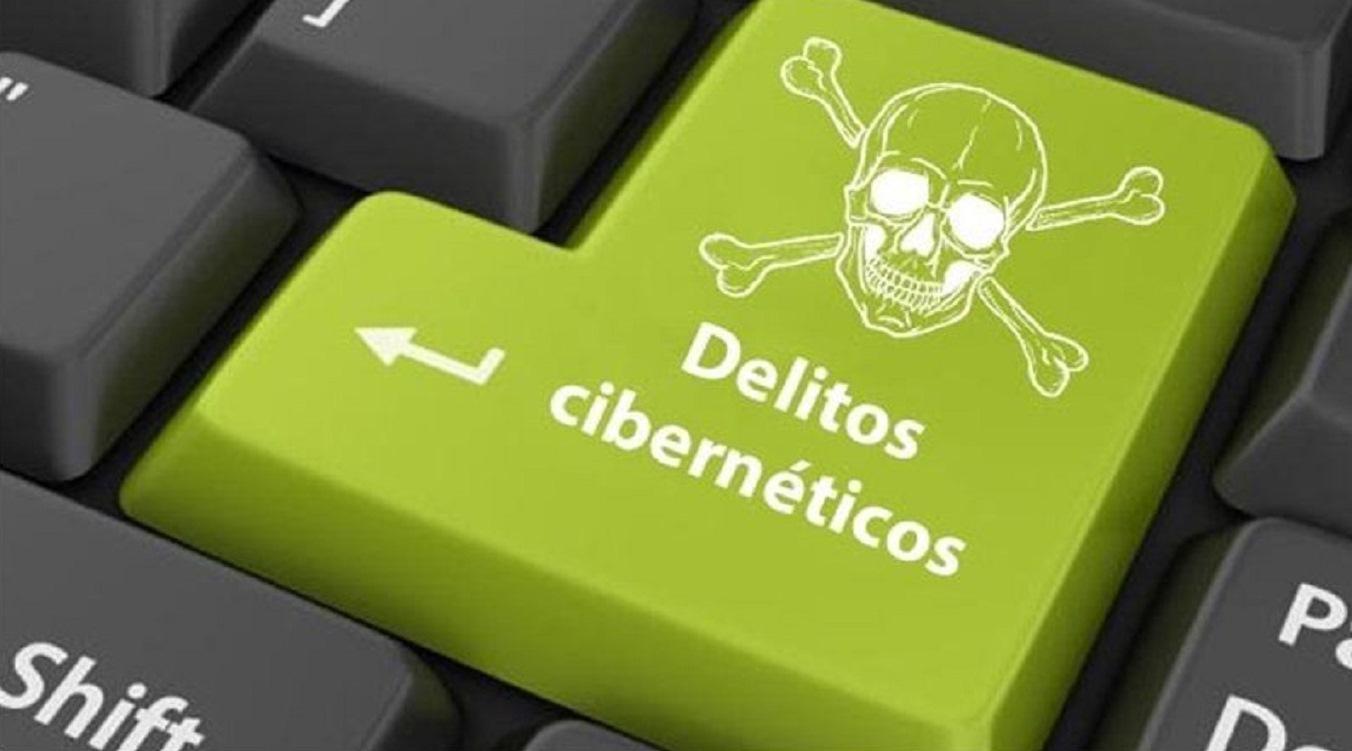 Aumentan los delitos cibernéticos en México