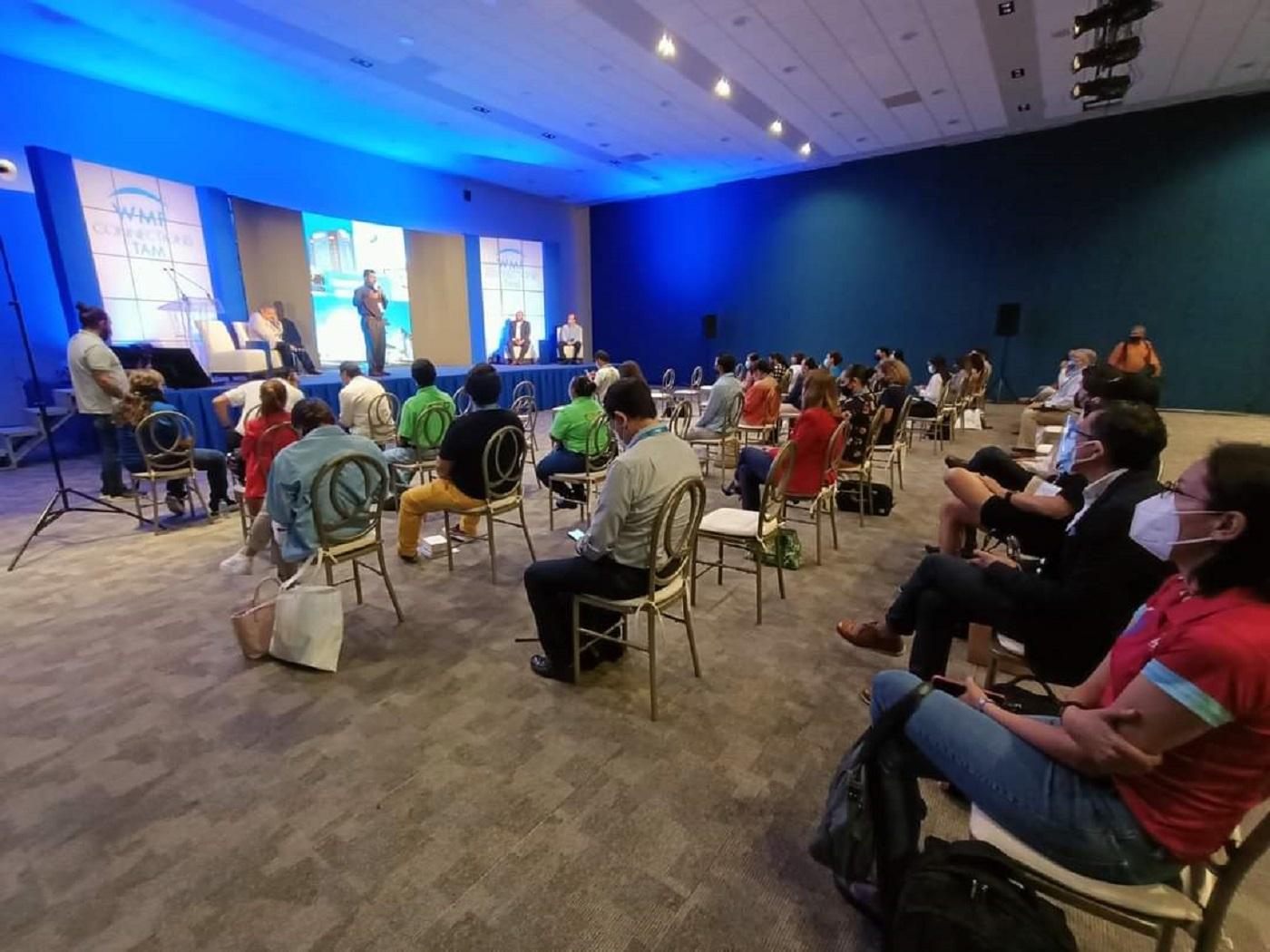 Se reunirán en Tampico más de 400 empresarios