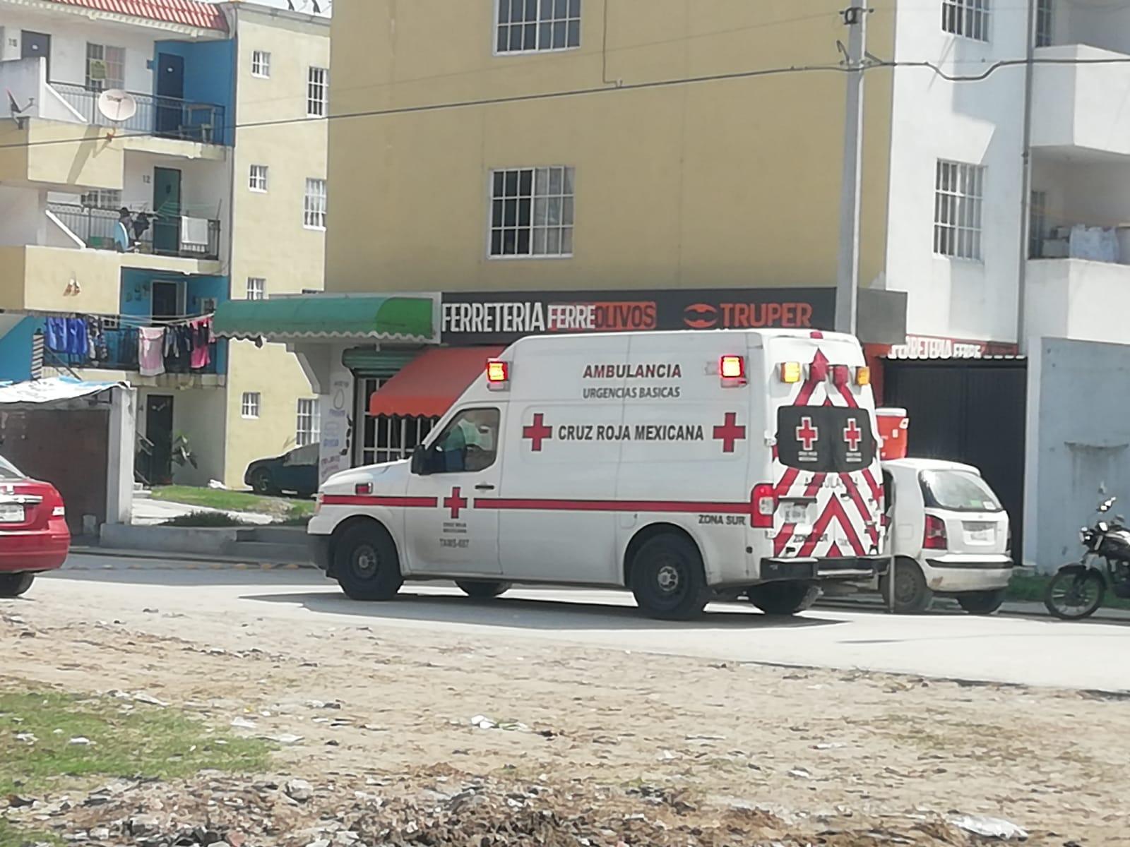 Da Cruz Roja