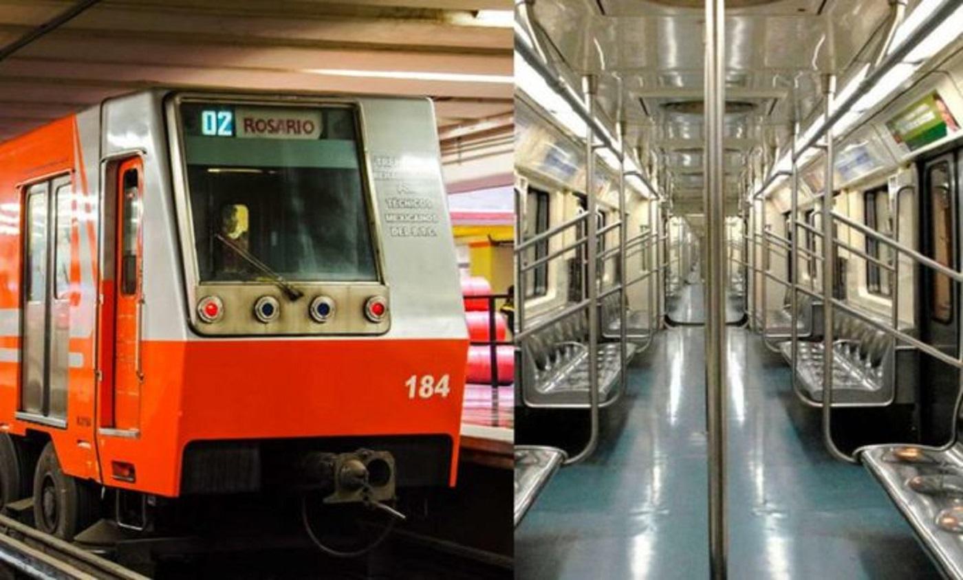 Sheinbaum descartó paro en Metro