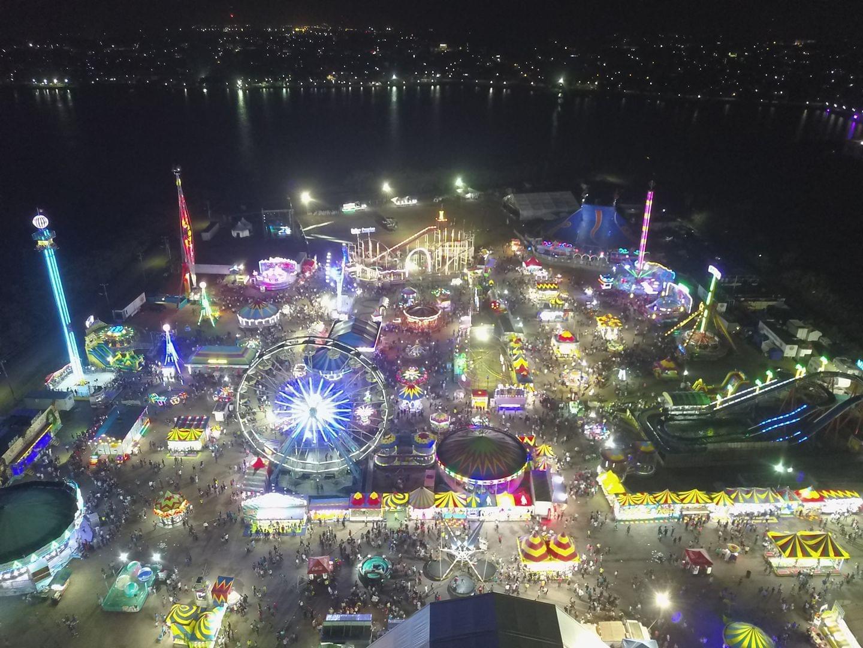 Feria Tampico 2021
