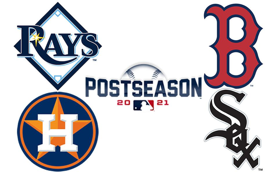 Series divisionales de la Liga Americana