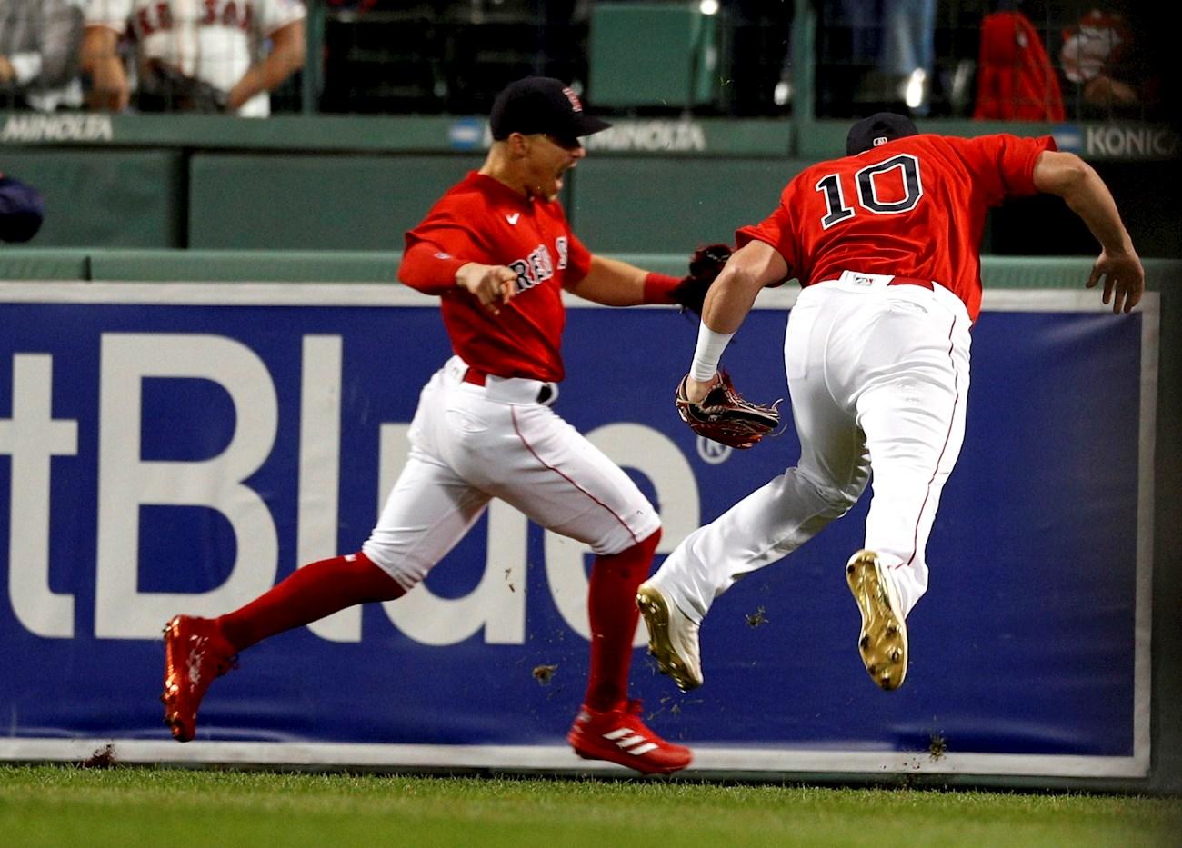 Resultados delos Playoffsde este lunes en la MLBResultados delos Playoffsde este lunes en la MLB