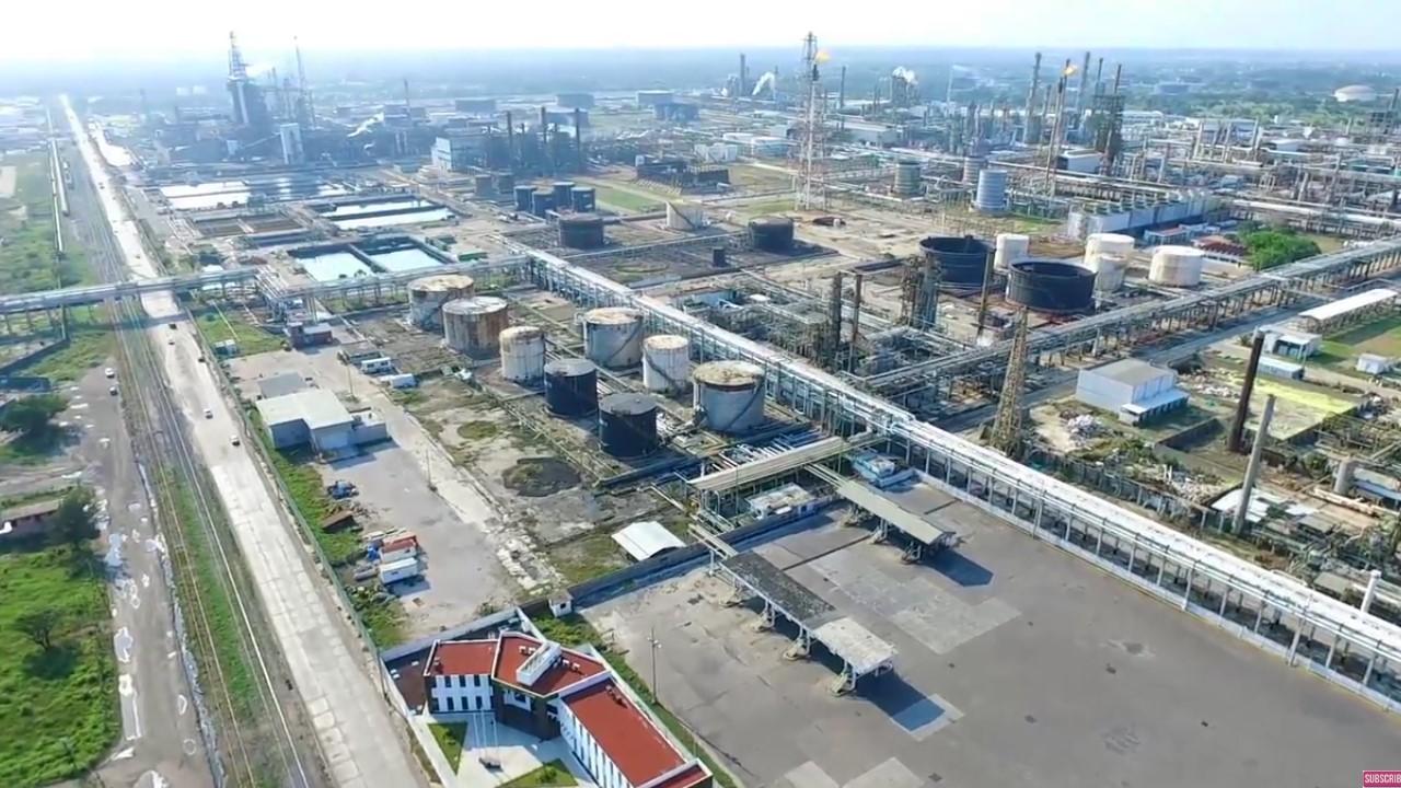 Refinería Madero recupera producción