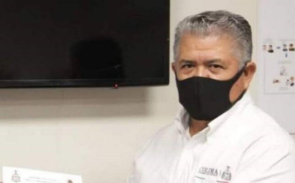 atentado a Román Buenrostro