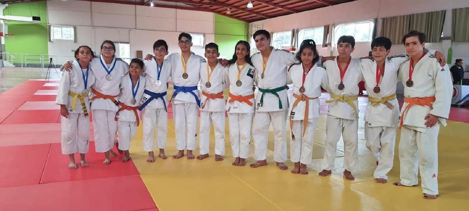 Para Tamaulipas 12 medallas