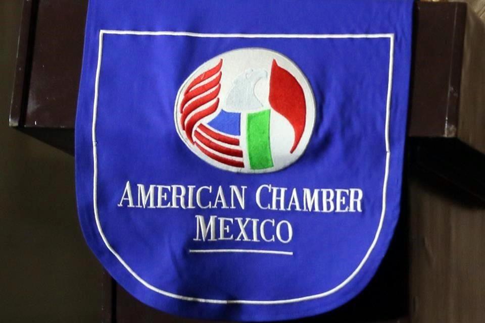 La American Chamber of Commerce de México (AmCham), mostró preocupación por los efectos que podría tener reforma eléctrica de AMLO
