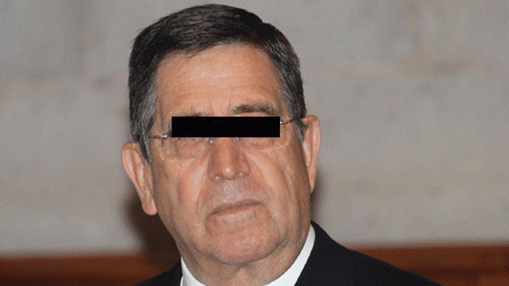 """Detienen a ex tesorero de Veracruz del gobierno de Javier Duarte. Antonio """"N"""" enfrenta diversas denuncias penales."""