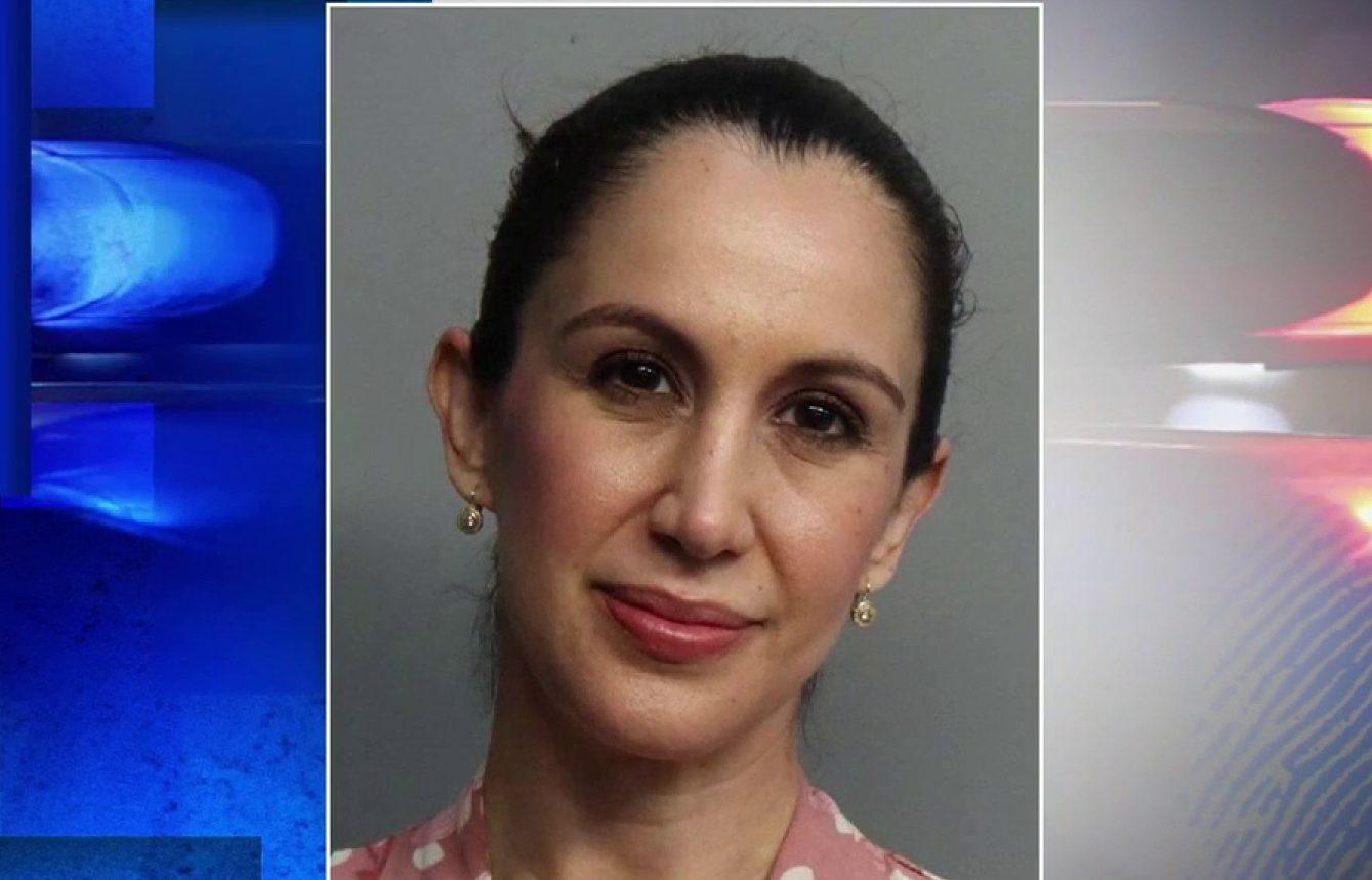 En el sur de Florida cae profesora que quedó embarazada tras tener sexo con un alumnos de 14 años. Ya son tres educadores detenidos en el mes
