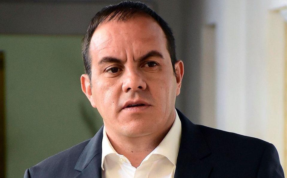 Graco Ramírez pactó con el narco