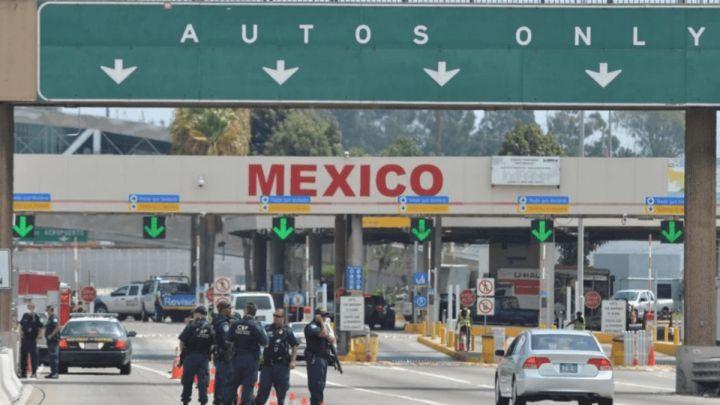 Después de 19 meses, Estados Unidos reabre su frontera terrestre con México y Canadá en noviembre. La reapertura es para viajes no esenciales