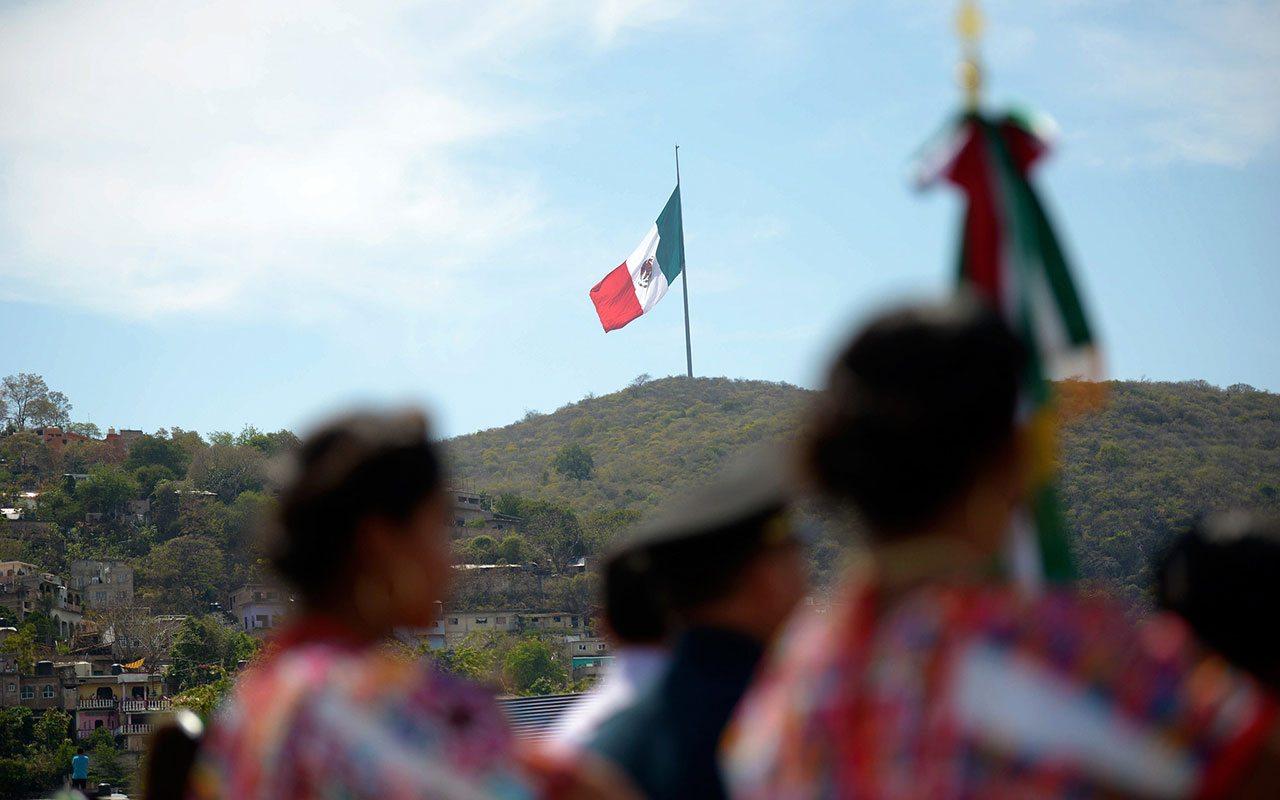 Nuevamente y, a pesar de la 4T, México volvió a obtener malos puntajes en las categorías de corrupción y seguridad según el reporte de WJP.