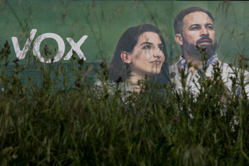 El partido español de ultraderecha, VOX, busca que se le rinda un homenaje a Hernán Cortés a 500 años de la Conquista de México.
